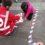 I Giovani della Croce Rossa alla Festa di San Martino a Casalecchio di Reno